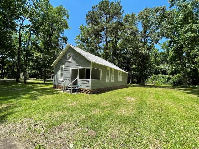 368 County Road 4284, Dayton, TX 77535 (MLS #53723210) :: Connect Realty