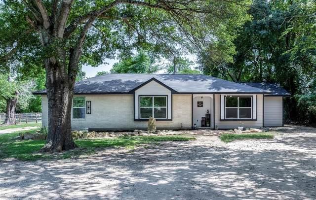 98 Mount Mariah Cut Off Road Road, Montgomery, TX 77356 (MLS #53723597) :: TEXdot Realtors, Inc.