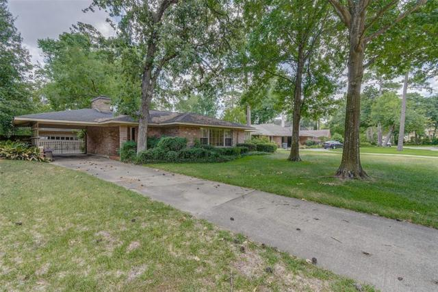 614 Pinehaven Drive, Houston, TX 77024 (MLS #53724157) :: Krueger Real Estate