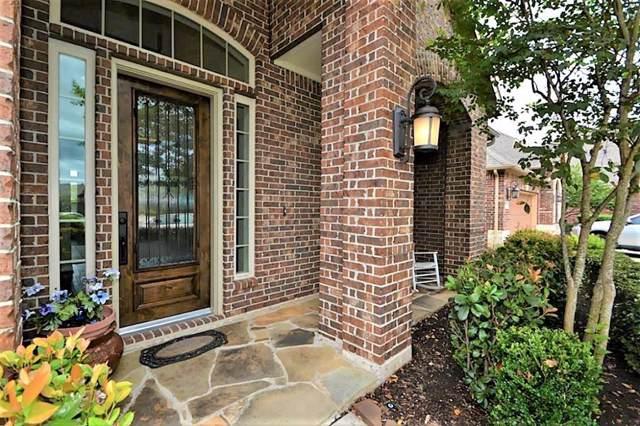 2123 Cobblerstone Court, Sugar Land, TX 77479 (MLS #53727001) :: Texas Home Shop Realty