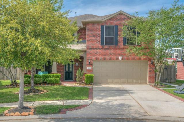 30319 Deleon Fields Drive, Spring, TX 77386 (MLS #53729511) :: Giorgi Real Estate Group