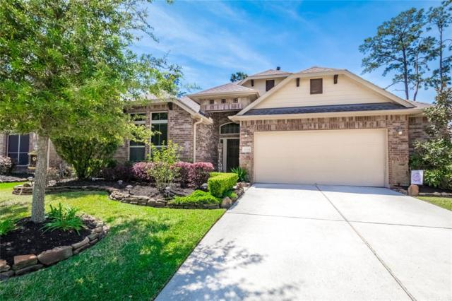 17319 Cascading Springs Lane, Humble, TX 77346 (MLS #53731607) :: The Home Branch