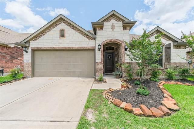 18418 Weeping Spring Drive, Cypress, TX 77429 (MLS #53734237) :: Christy Buck Team
