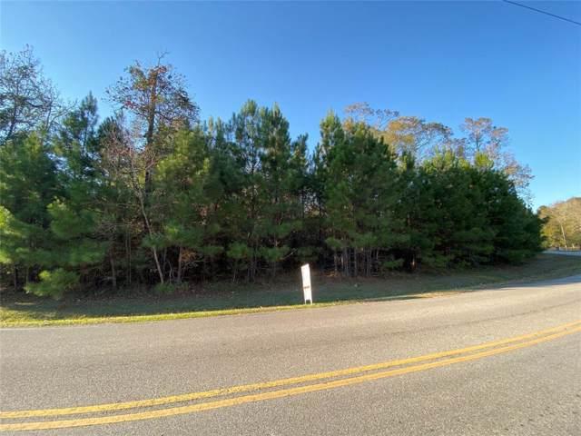 27191 Fairway Crossing Dr Drive, Huffman, TX 77336 (MLS #53735359) :: Texas Home Shop Realty
