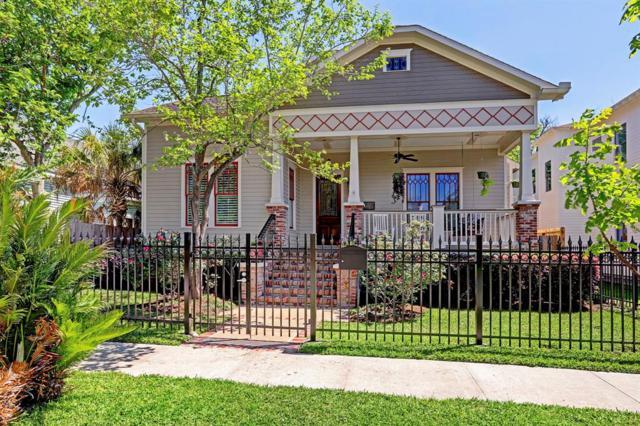 1636 Arlington Street, Houston, TX 77008 (MLS #53736586) :: Keller Williams Realty