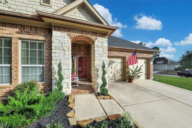 12923 Hawthorne Shores Drive, Houston, TX 77044 (MLS #53737095) :: Texas Home Shop Realty