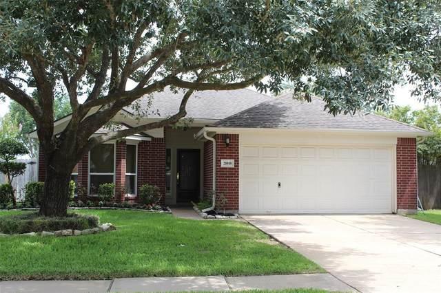 21018 Welwick Court, Katy, TX 77449 (MLS #53740752) :: Michele Harmon Team