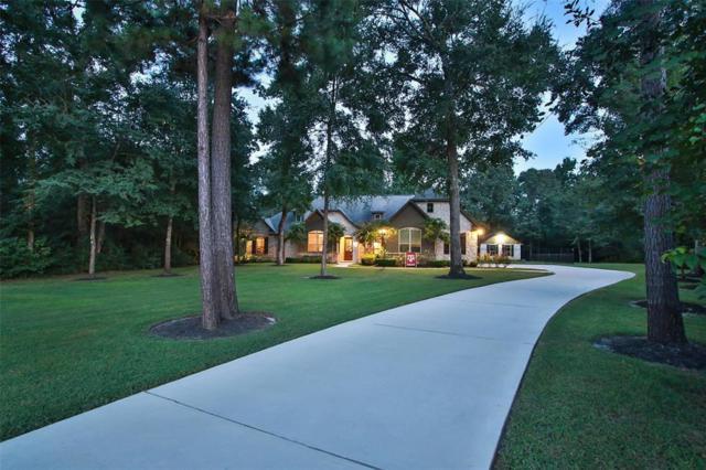 7006 Hardy Oak, Montgomery, TX 77316 (MLS #53740831) :: The Heyl Group at Keller Williams