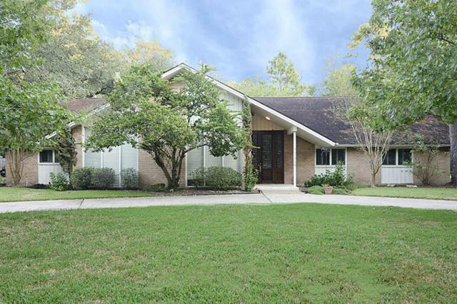 11726 Flintwood Drive, Bunker Hill, TX 77024 (MLS #53741077) :: Krueger Real Estate