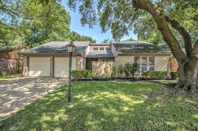 22310 Indian Ridge Drive, Katy, TX 77450 (MLS #53741285) :: Texas Home Shop Realty