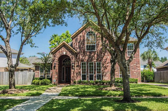 3507 Battle Creek Drive, Missouri City, TX 77459 (MLS #53742729) :: Carrington Real Estate Services