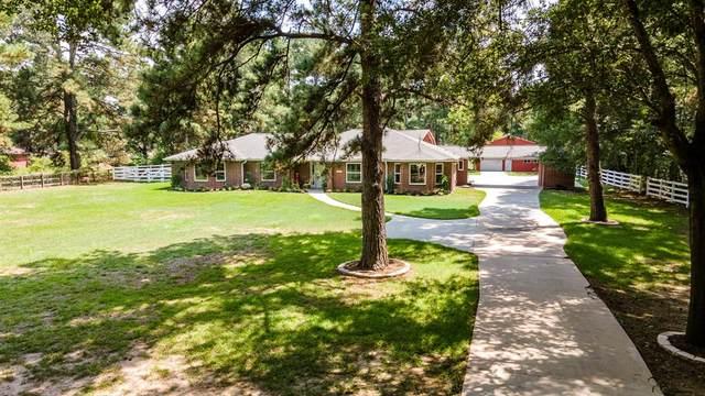 17635 Cypress Fields Avenue, Cypress, TX 77429 (MLS #53743316) :: The Bly Team