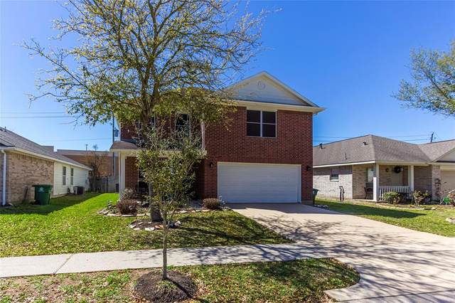 11134 Mooring Ridge Lane, Houston, TX 77075 (MLS #53747391) :: Keller Williams Realty