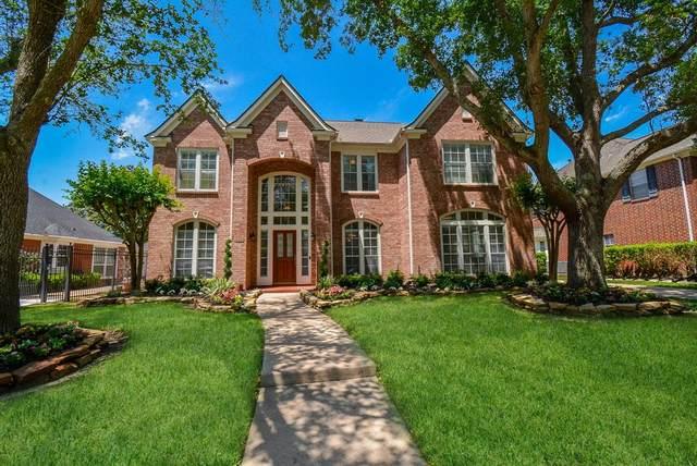 4826 Hillswick Drive, Sugar Land, TX 77479 (MLS #53748715) :: NewHomePrograms.com