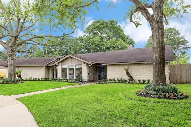 8906 Birdwood Court, Houston, TX 77096 (MLS #53748958) :: Guevara Backman