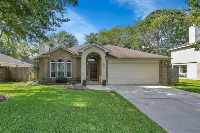 13009 Victoria Regina Drive, Montgomery, TX 77356 (MLS #53749888) :: The Home Branch
