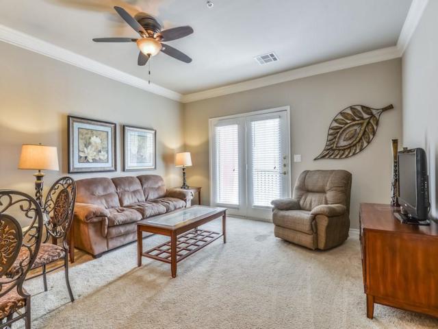 2400 Mccue Road #316, Houston, TX 77056 (MLS #53750893) :: Krueger Real Estate