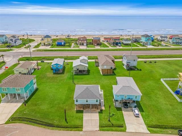 23115 Buena, Galveston, TX 77554 (MLS #53751083) :: Lerner Realty Solutions