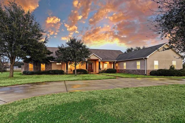 18610 La Paloma Estates Drive, Cypress, TX 77433 (MLS #53751796) :: The Queen Team