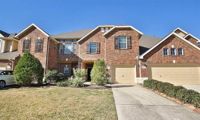 10523 Day Trail Lane, Spring, TX 77379 (MLS #53754325) :: The Home Branch