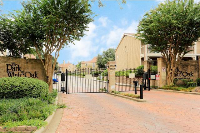 1860 White Oak #371, Houston, TX 77009 (MLS #53755578) :: Texas Home Shop Realty