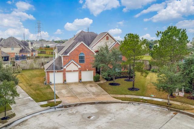 11142 Sheldon Bend Drive, Richmond, TX 77406 (MLS #53756527) :: Texas Home Shop Realty