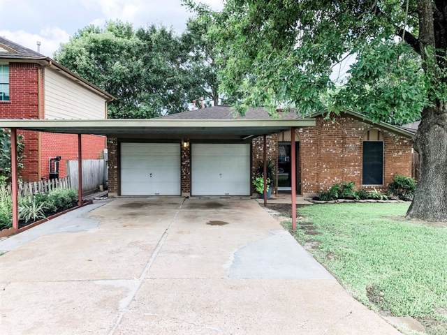 1112 Mississippi Street, South Houston, TX 77587 (MLS #53758745) :: Johnson Elite Group