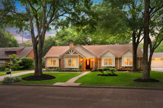 2718 Bernadette Lane, Houston, TX 77043 (MLS #53759233) :: The Heyl Group at Keller Williams