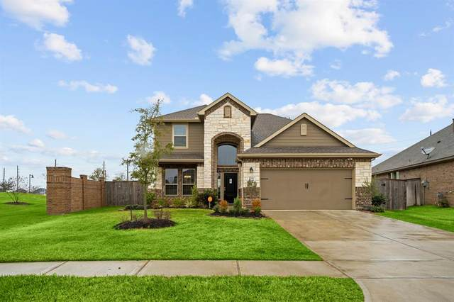 17311 Hartford Field Lane, Hockley, TX 77447 (MLS #5375935) :: Ellison Real Estate Team
