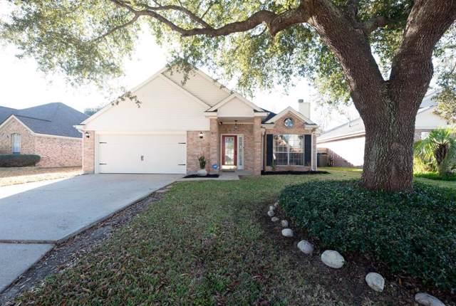 7875 Blue Bonnet Lane, Beaumont, TX 77713 (MLS #53759490) :: Texas Home Shop Realty