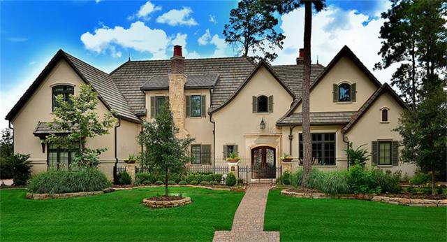 10 Primm Valley Court, The Woodlands, TX 77389 (MLS #53762624) :: NewHomePrograms.com LLC