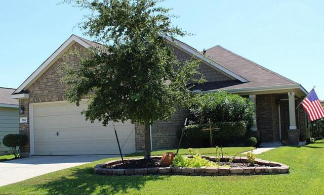 29229 Legends Valley Drive, Spring, TX 77386 (MLS #53762706) :: Texas Home Shop Realty