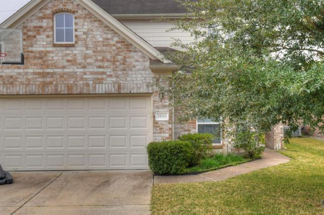 19315 Maywood Falls Circle, Houston, TX 77084 (MLS #53765893) :: Texas Home Shop Realty