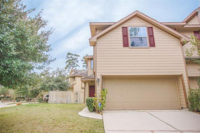 99 Gallery Cove Court, The Woodlands, TX 77382 (MLS #5376604) :: Krueger Real Estate