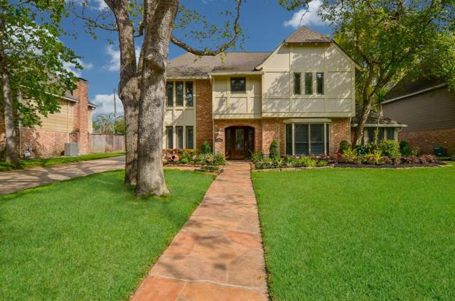 14938 Cindywood Drive, Houston, TX 77079 (MLS #53766227) :: The SOLD by George Team