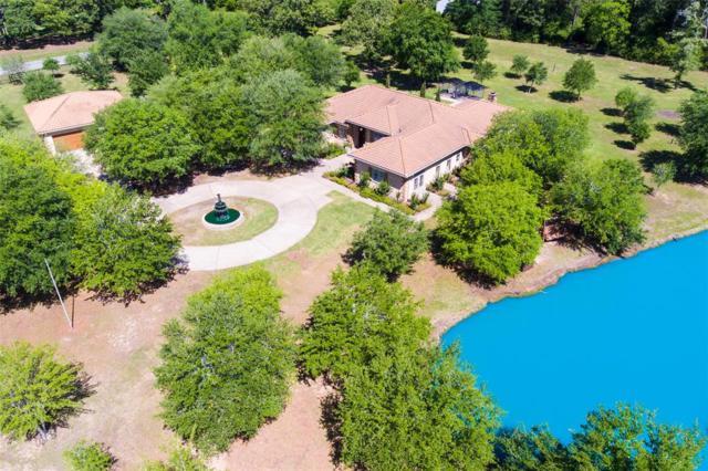 21620 Fitz Lane, Magnolia, TX 77355 (MLS #53772990) :: Grayson-Patton Team