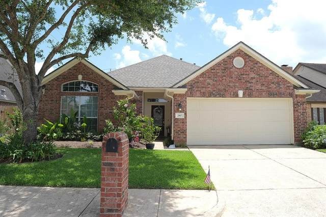 2907 Highland Lakes, Missouri City, TX 77459 (MLS #53773626) :: The Heyl Group at Keller Williams