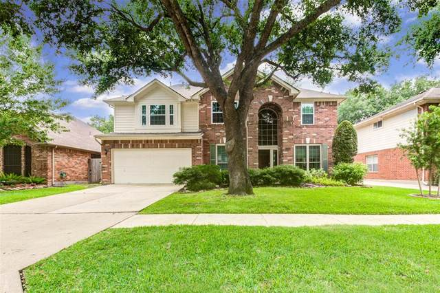 8214 Polished Stone Circle, Houston, TX 77095 (MLS #5377426) :: The Andrea Curran Team powered by Styled Real Estate