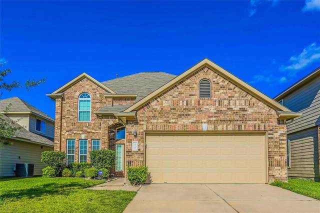 24942 Clover Ranch Drive, Katy, TX 77494 (MLS #53776802) :: Connect Realty