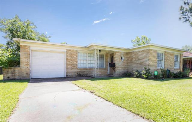 1707 Buchanan Street, Pasadena, TX 77502 (MLS #53780487) :: The Heyl Group at Keller Williams
