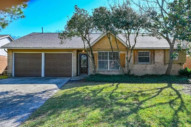 11627 Hillcroft Street, Houston, TX 77035 (MLS #53781999) :: The Freund Group
