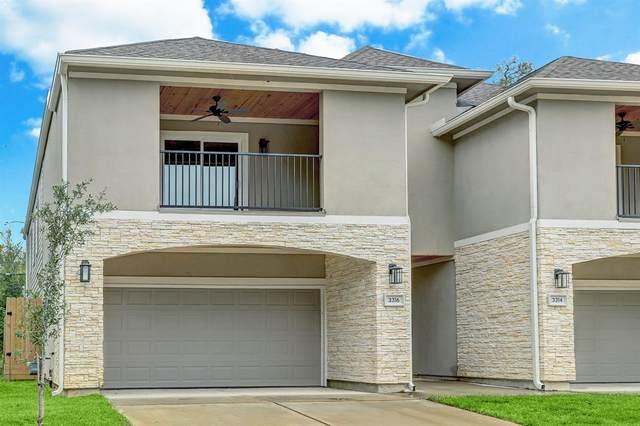 3316 Kilgore Street, Houston, TX 77021 (MLS #53784707) :: Lerner Realty Solutions