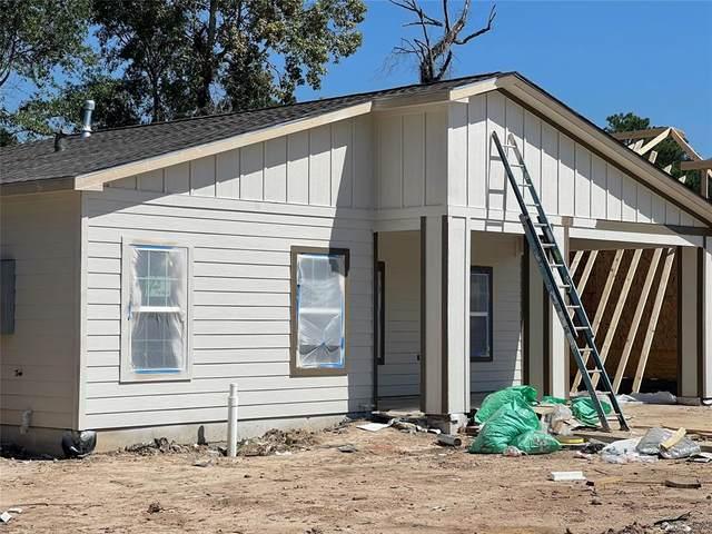 9521 Caddo Street, Houston, TX 77078 (MLS #5378511) :: Caskey Realty