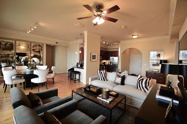 3333 Allen Parkway Parkway #304, Houston, TX 77019 (MLS #53785310) :: Giorgi Real Estate Group
