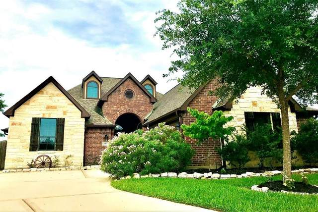 20902 Warwickshire Drive, Tomball, TX 77375 (MLS #53788582) :: Ellison Real Estate Team