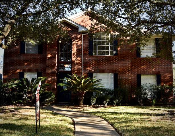 1206 Rabbs Crossing Crossing, Sugar Land, TX 77479 (MLS #53793683) :: Ellison Real Estate Team