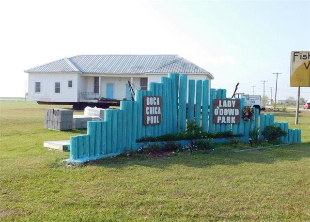 0 Sailfish, Palacios, TX 77465 (MLS #5379489) :: Fine Living Group