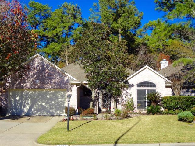 6830 Tournament Drive, Houston, TX 77069 (MLS #53795448) :: Texas Home Shop Realty