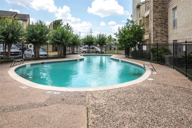 10101 S Gessner Road #907, Houston, TX 77071 (MLS #53795501) :: Krueger Real Estate