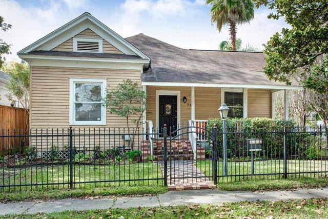 747 Arlington Street, Houston, TX 77007 (MLS #53795624) :: Glenn Allen Properties